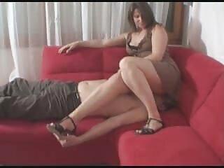 Juntos, face_sitting la chica hindi bp sexy video en medias blancas
